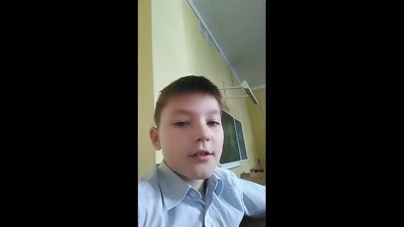 Андрей Клыков - Live
