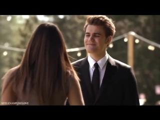 The Vampire Diaries | Дневники вампира | Stefan Salvatore | Стефан Сальваторе | vine