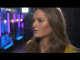 Team Will Knockouts Interview Paige Young &amp Anna Willison-Holt (The Voice UK 2018)