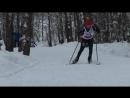 лыжня Орехово 2018