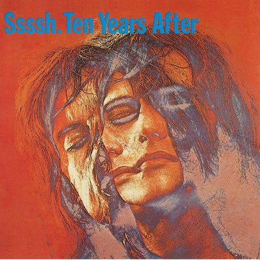 Ten Years After альбом Ssssh (2004 Remaster)