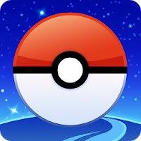Установить  Pokemon GO
