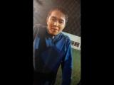 MMA Fighters KZ: Асу Алмабаев!
