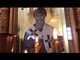 Одесса. 2 маяЮ 2014. Панихида по погибшим 2 мая. Свято-Успенский Одесский мужской монастырь