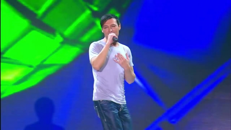Юрий Шатунов - Белые розы _ Легенды Ретро FM 2013