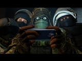 Rainbow Six Siege — стримем)