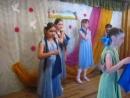 9 мая Танец Синий платочек.