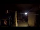 Дима Масленников Он с ножом AlexSuper GhostBuster Охотник за привидениями