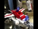 X2Toys XT010 Skycrusher (Headmaster JetfireSkyfire)