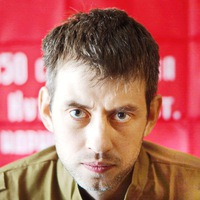 Николай Монастырев