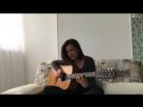 Екатерина Яшникова - Дождь (Авторская песня)