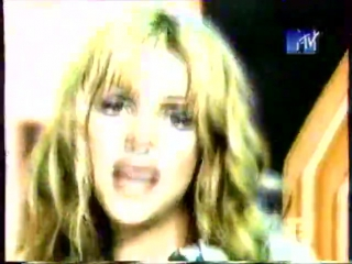 20 Самых-Самых (MTV, 1999). Britney Spears - Crazy. 1 место.