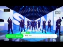 171112 SBS Inkigayo @ SEVENTEEN - Intro. 新世界 & 박수(CLAP) Comeback Stage by 로즈베이