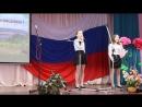 Зажигай отрывок в исполнении Леры и Лизы 2018 г.