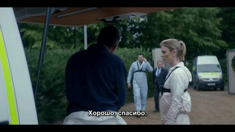 Silent Witness _ Season 21, Episode 9 Family_ Part One RUS SUB