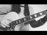 Madilyn Bailey - Wiser cover ssnevdel