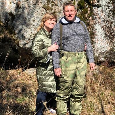 Светлана Папушина