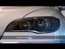 Промо-трейлер для сети автокомплексов REAKTOR
