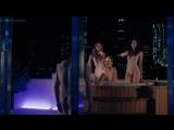 Анна Тайсон (Anna Tyson), Кэтлин Пирс (Katelyn Pearce), Валери Лизард (Valery Lesard) голая - Миллиарды (Billions, 2018) s03e07