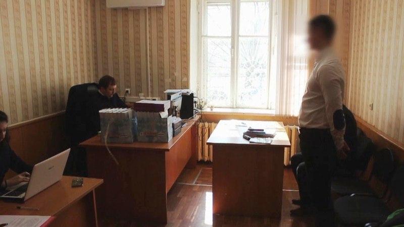 В Башкирии осудили организатора экстремистского сообщества
