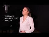 Французский кавер песни IMPOSSIBLE - JAMES ARTHUR ( SARAH COVER )
