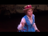 Hello,Dolly Bernadette Peters March 4, 2018