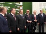 Сергей Неверов: «В Липецкой области мы видим те инновационные площадки, которые являются точками роста экономики страны»