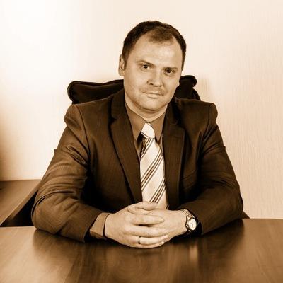 Алексей Гарнов