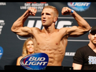T.J. Dillashaw highlight by Natural Born MMA Fan