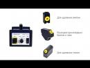 Индуктор T-HotBox HTR-02 - удаление вмятин без покраски PDR