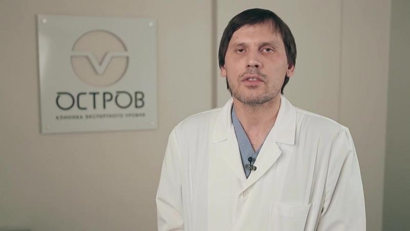 Кардиохирург Андрей Токарев рассказывает о врожденных пороках сердца