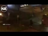 В Воронеже массовая драка закончилась стрельбой