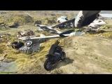 [Gamer Tech] ВСЕ ПОДВОДНЫЕ ПАСХАЛКИ С ОТКЛЮЧЕННОЙ ВОДОЙ - GTA 5