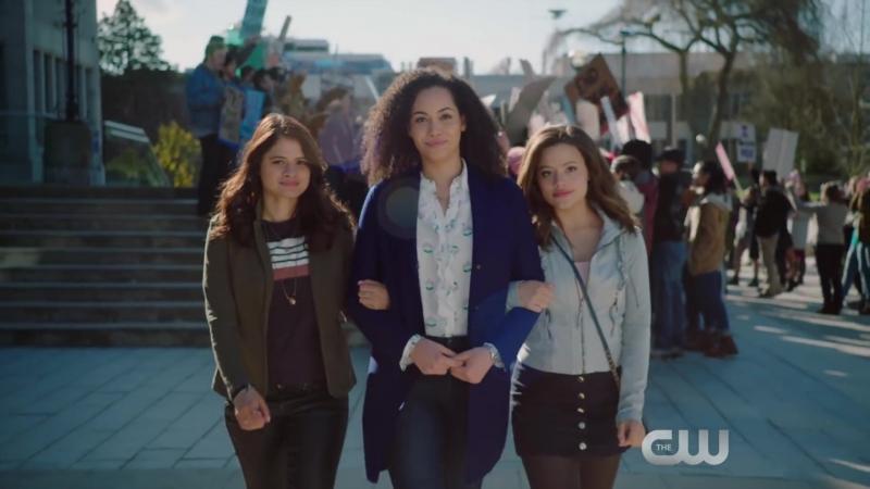 Зачарованные   Перезапуск   Charmed ¦ Extended First Look ¦ The CW