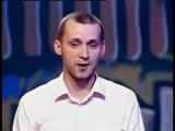 Руслан Белый - Первый раз в Москве (СБП 27, 1 раунд)