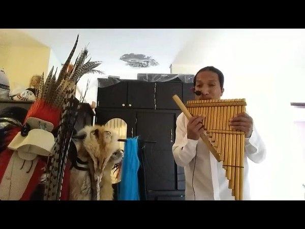 WAYRA NAN - ANAKU - Grupo WAYRA ÑAN TEMA NUEVO 2018