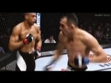 Tony Ferguson vs Edson Barboza FIGHT HIGHLIGHTS