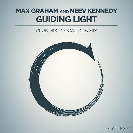 Neev Kennedy альбом Guiding Light
