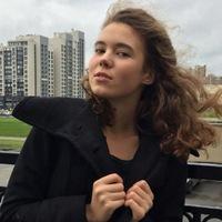 Жанна Яндовская