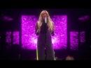 Melodifestivalen-2018 Olivia Eliasson - Never Learn Второй шанс