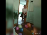 С днём рождения, Кристина Васильевна) Сильно, сильно любим вас))
