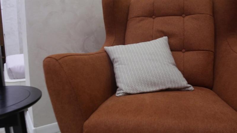 Кресло Henry от Etap Sofa