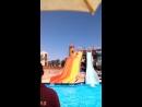 Египет 2015. В Аква-парке отеля Sea Beach Aqua Park Resort 4*. Шарм-эль-шейх.