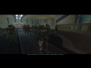 Фабрика HK вырезанный контент Новое поколение дроидов убийц