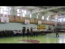 4 краевой Смотр-конкурс строя и песни СТАТЕН В СТРОЮ - СИЛЕН В БОЮ