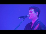 CNBLUE - Foxy 2014 Arena Tour Wave in Osaka Concert
