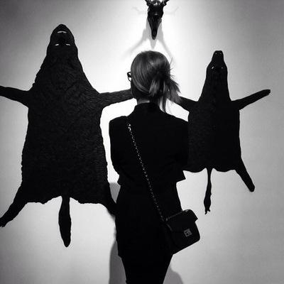 Катя Блонди