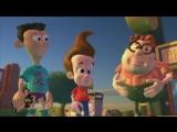 Приключения Джимми Нейтрона, мальчика-гения 1 серия