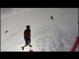 natasha bedingfield fly like a skydiver