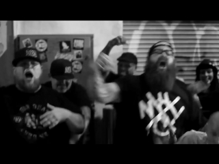 Coldside - Outcasts, Thugs and Outsiders (feat. Roger Miret Freddy Madball)